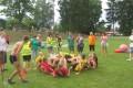 7. Kuldīgas novada sporta spēles Ēdolē