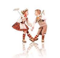 Ceļā uz deju svētkiem – Ēdoles pagasts