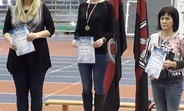 Kuldīgas novada 11. atklātās ziemas sporta spēles Kuldīgā, 2020.gada 1.februārī.
